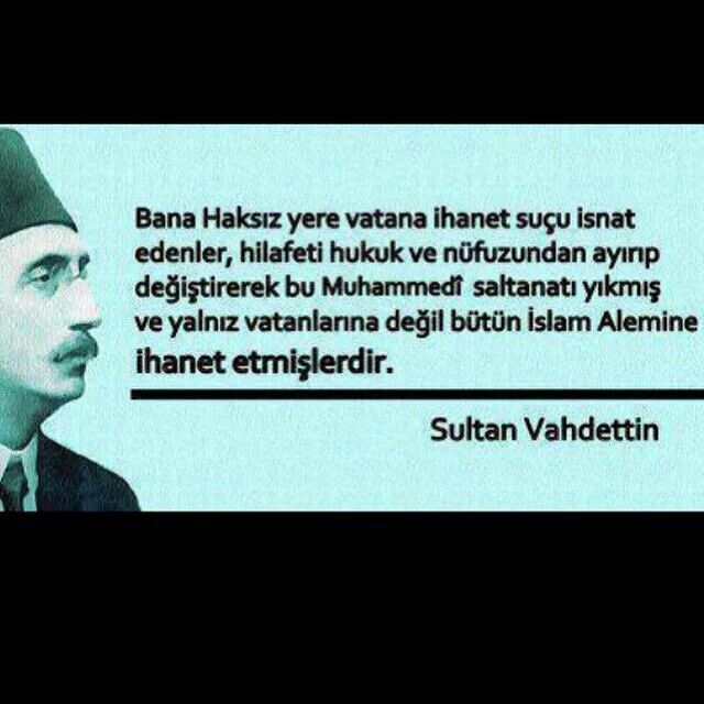 Sultan Vahideddin