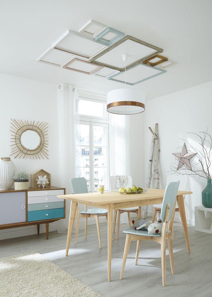 les 25 meilleures id es de la cat gorie plafond sur pinterest plafond design luminaires led. Black Bedroom Furniture Sets. Home Design Ideas