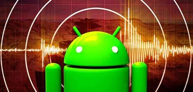 TERREMOTI - ecco le migliori applicazioni disponibili per smartphone Android L'Italia, si sa, è un paese ad alto rischio di terremoti, e solo nell'ultimo decennio abbiamo assistito a svariati avvenimenti. Purtroppo le tecnologie attualmente esistenti non consentono di anticip #terremoto #sisma #android #italia
