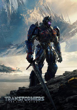 Watch Transformers: The Last Knight Full Movie Free