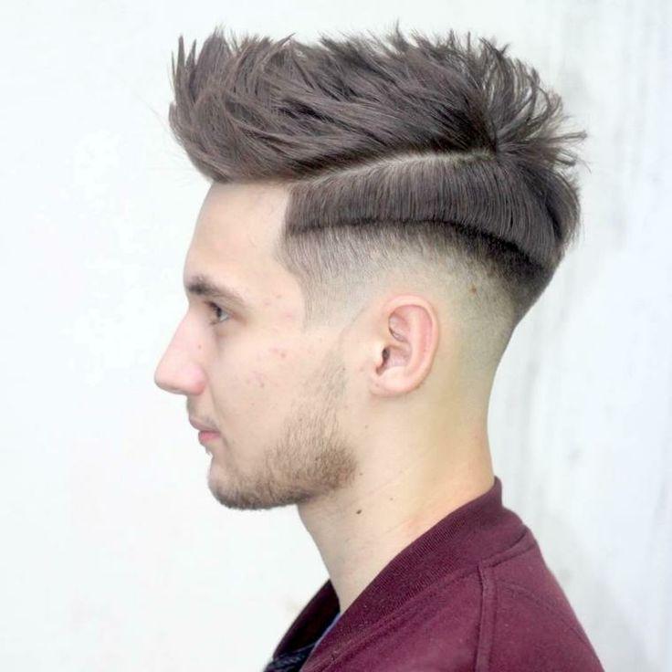 The 25 best peinados modernos hombres ideas on pinterest cortes de pelo modernos para el - Peinados modernos de hombre ...