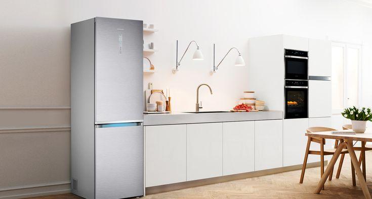 Top combine frigorifice ale anului 2016...Frigiderul este unul dintre cele mai important electrocanice pe care le achizitionezi pentru casa ta ( impreuna >>