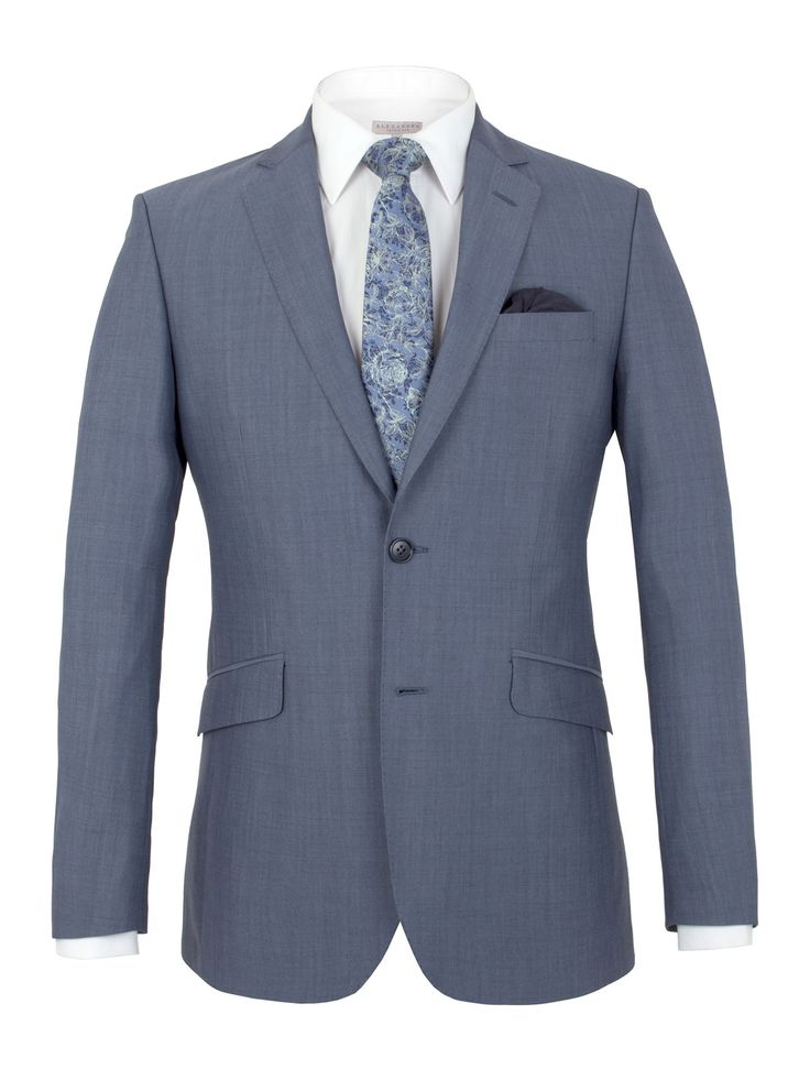 Buy: Men's Alexandre of England Southwark  panama tailored fit jacket, Airforce Blue for just: £99.50 House of Fraser Currently Offers: Men's Alexandre of England Southwark  panama tailored fit jacket, Airforce Blue from Store Category: Men > Suits & Tailoring > Suit Jackets for just: GBP99.50