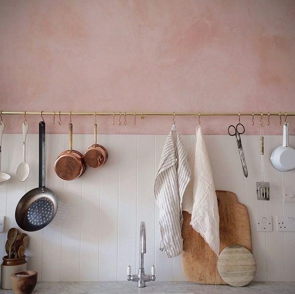 Die besten 17 Bilder zu Kitchen auf Pinterest offene Regale