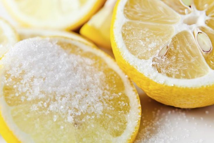 How to Get Rid of Freckles With Vitamin C