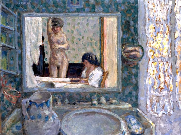 81 best artist, pierre bonnard images on pinterest | paintings