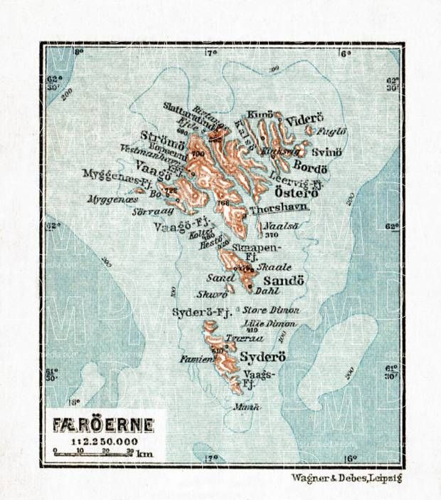 Best Faroe Islands Map Ideas On Pinterest Faroe Islands - Aland islands political map