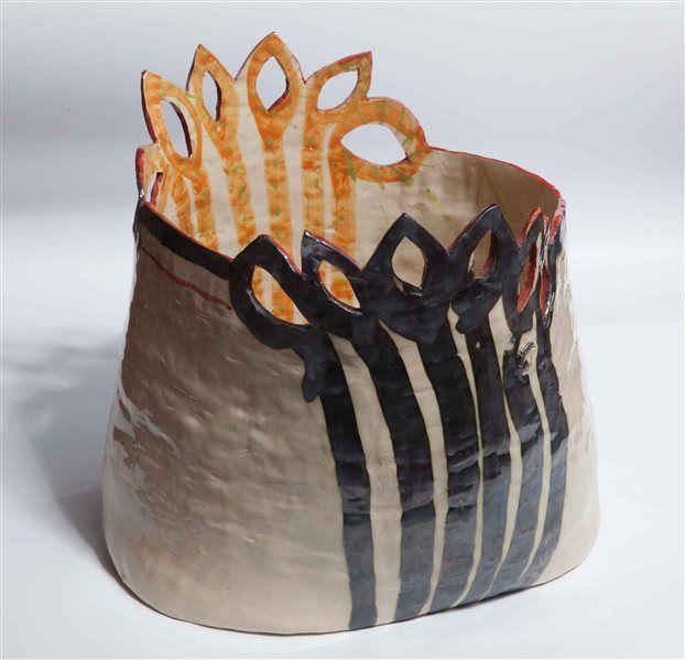 Η τέχνη των κεραμικών από την Κατερίνα Γιάννακα