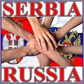 Сербы родные наши братья и сёстры🙏🙏🙏💖💖💖