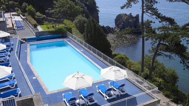 The Imperial Hotel - Puma Hotels' Collection, Torquay, Devon