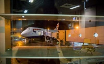 British Airways Makes It Clear It Wont Operate From Kaduna During Abuja Airport Closure