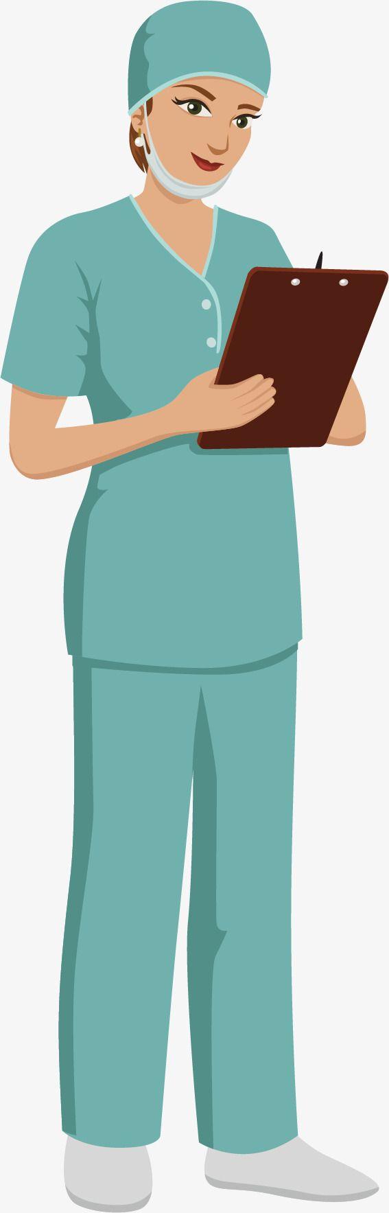 A médica de Cirurgia, Doutor DOS Desenhos Animados, O Médico.PNG e Vector