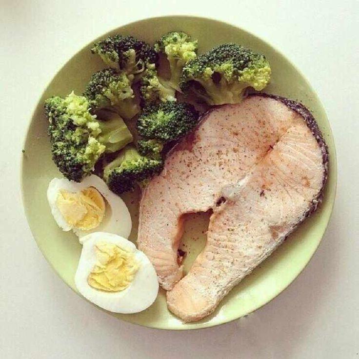 Какую рыбу лучше есть на диете