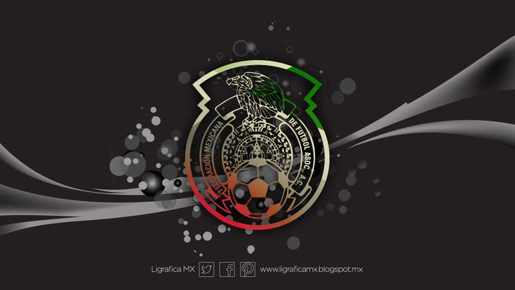 #Wallpaper Mod23102013CTG(2) #LigraficaMX #DiseñoYFútbol