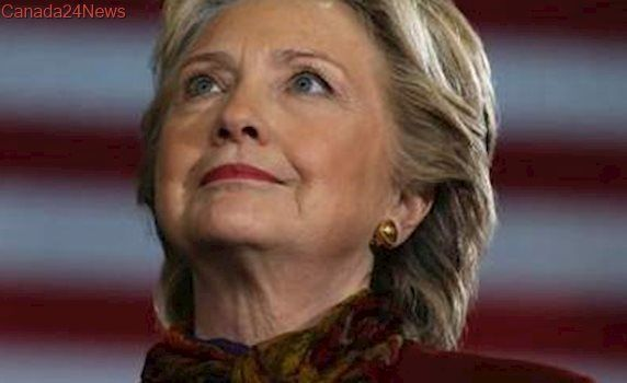 Republicans call for 2nd special counsel to re-examine Hillary Clinton email investigation