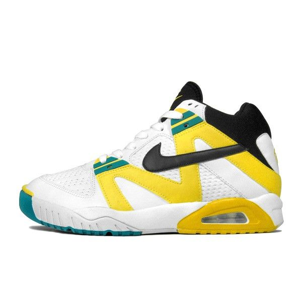 Nike Andre Agassi Airtech Challenge