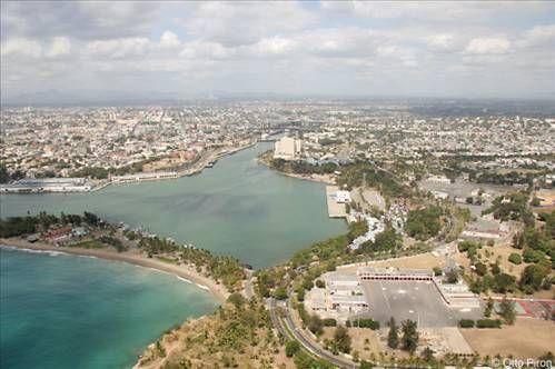 Santo Domingo- Dominik Cumhuriyeti