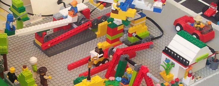 <p>Τελικός Διαγωνισμού Ρομποτικής Το Σάββατο 28 Μαρτίου επισκεφτήκαμε το σχολείο της Ελληνογερμανικής Αγωγής, στην Παλλήνη, στις εγκαταστάσεις του οποίου πραγματοποιήθηκε ο τελικός του Πανελλήνιου Διαγωνισμού Εκπαιδευτικής Ρομποτικής. Αποτελεί το σημαντικότερο γεγονός για όσους ασχολούνται με ρομποτική για παιδιά. Τελικός Διαγωνισμού Ρομποτικής πραγματοποιείται μια φορά το χρόνο και όσοι ενδιαφέρονται για …</p>