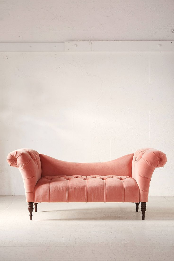 Best 25 fainting couch ideas only on pinterest for Small fainting couch