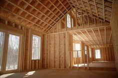 Best DIY on how to make your own house. #DIY #homesteading