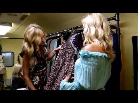 HIGH MAINTENANCE COUTURE IN A CAN WITH DANIELLE VOLLMAR AND DFW EYE OPENER!