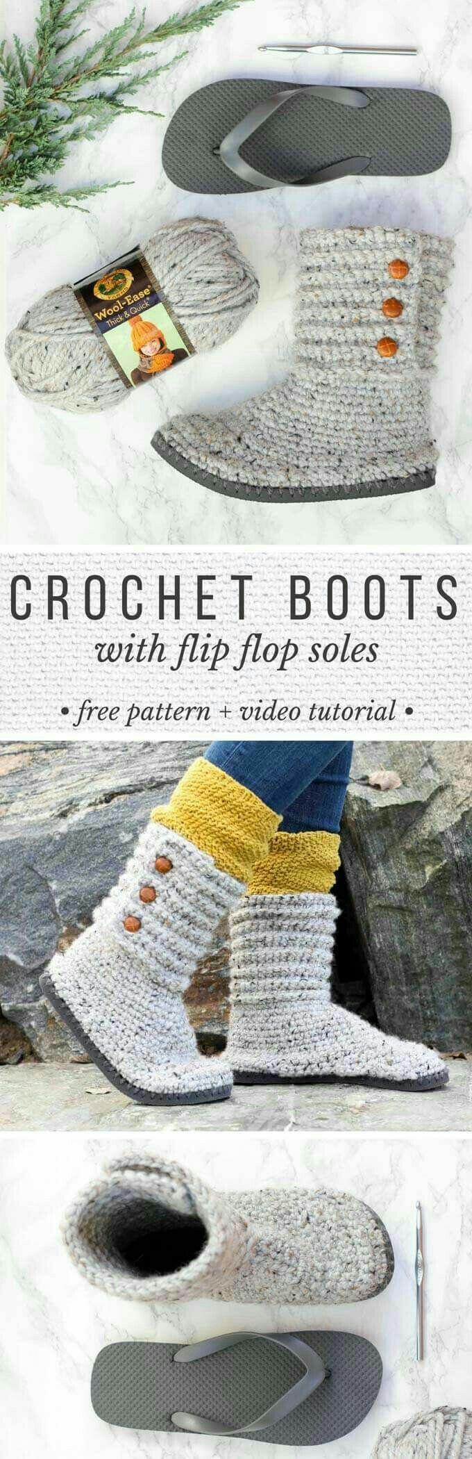 Mejores 39 imágenes de Tricot/Crochet en Pinterest | Sombreros de ...