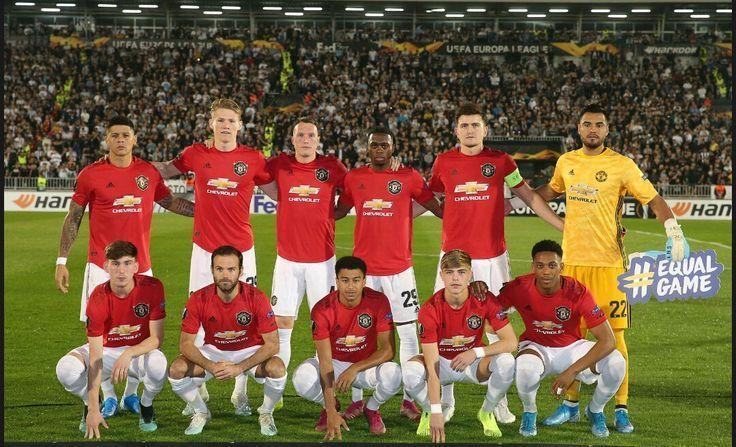 Juan Mata Girlfriend Premier League In 2020 Manchester United Team Manchester United Players Manchester United