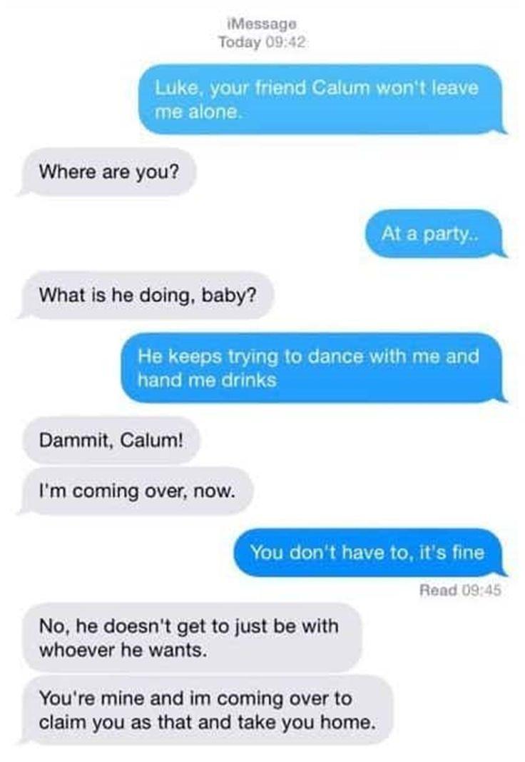 40 Cute Messages From Boyfriend To Melt Your Heart - Women