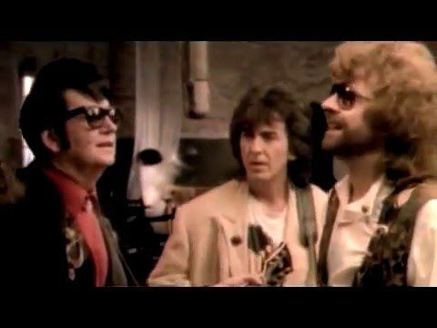 """Wilbury Heaven (haiku) """"Best super group that - ever was formed; Wilburys - go over the fence"""" Traveling Wilburys - Handle With Care"""