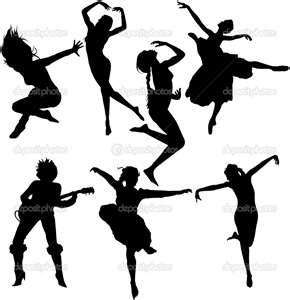 Do a silly dance