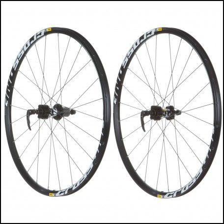 Mavic 26 Mtb Wheels