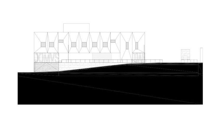 Gallery of Palacio de Justica de Gouveia / Barbosa & Guimaraes Architects - 40