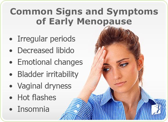 average age for menopause3
