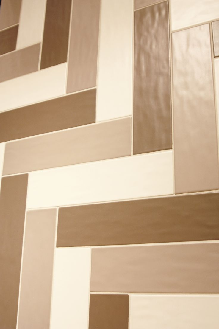 Oltre 1000 idee su piastrelle della metropolitana su pinterest cucine bagno e armadi - Piastrelle disegnate ...