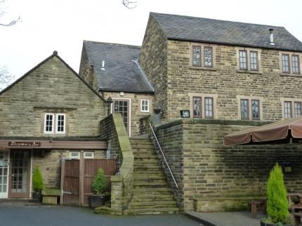 Picture of Manor House Hotel, Dronfield at LateRooms
