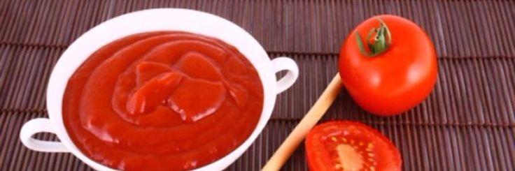 Ketchup het rode gevaar. Ketchup is al vaak het onderwerp geweest van ...
