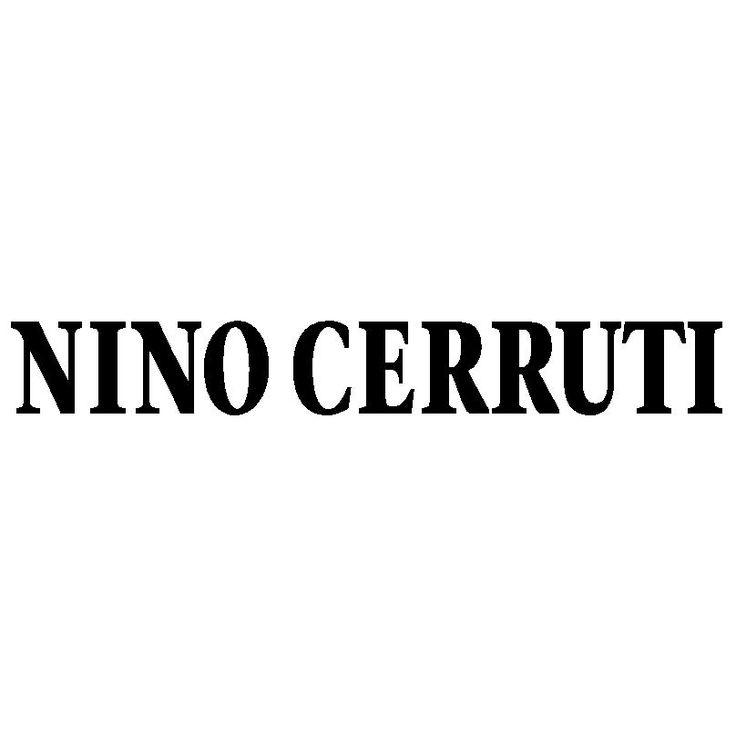 Nino Cerruti