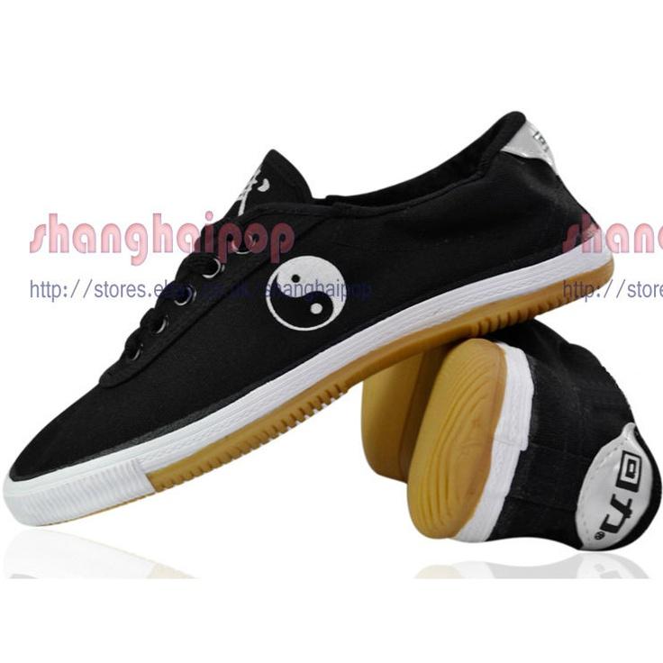 Best Shoes Qigong