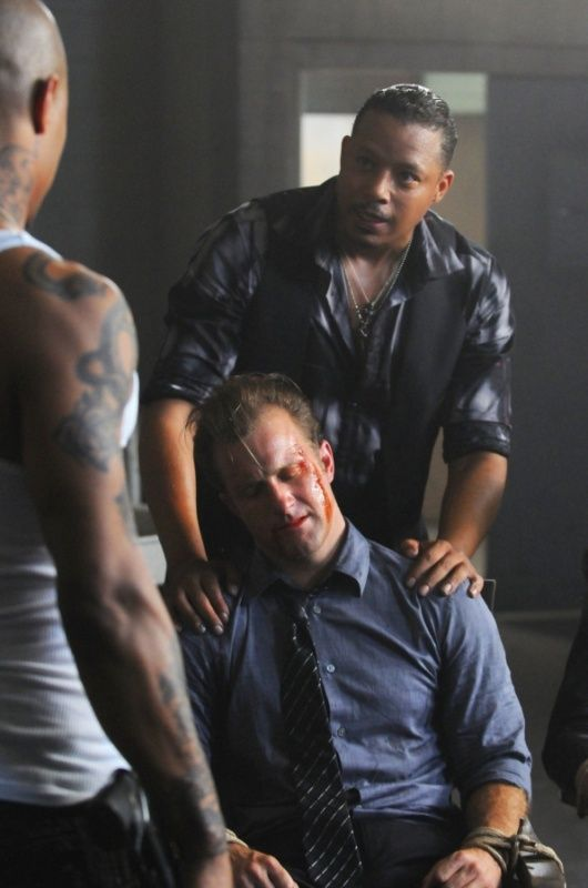 "Scott Caanʻs performance in ""I Ka Wā Mamua"" (In A Time Past) is one reason why it was the fan's choice for favorite episode of season three. (Courtesy CBS) #H50 #Five0Redux  ♥"