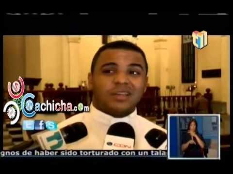 Miedo Y Temor Siente Los Residentes De Moca Ante La Insegurida Provocada Por La Delincuencia #Telenoticia #Video | Cachicha.com