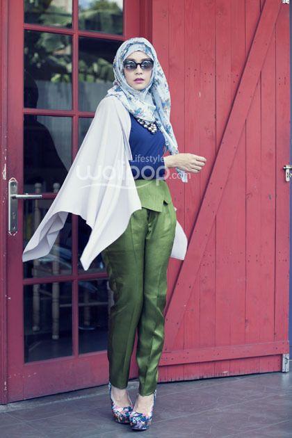 1000 Ideas About Hijab Fashion Inspiration On Pinterest