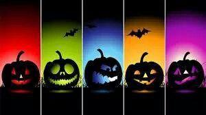 Especial Halloween en Gimnasio Olimpo :-D
