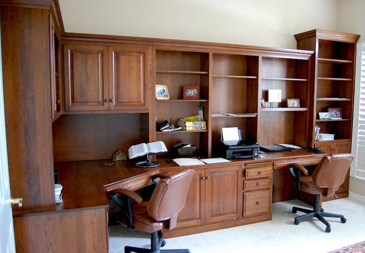 built in desk unit dutch haus custom furniture sarasota florida www