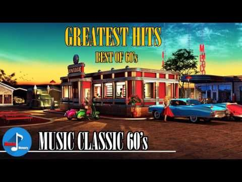 Best Songs Of The 60's - oldies but goodies 60's - 60s Greatest Hits - YouTube