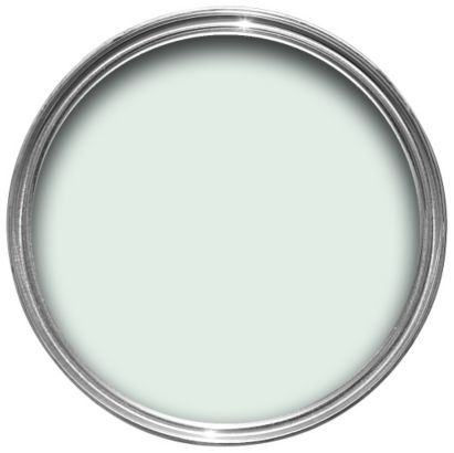 Dulux Light and Space Matt Emulsion First Frost - dreamy colour choice maybe for the hallway and landings