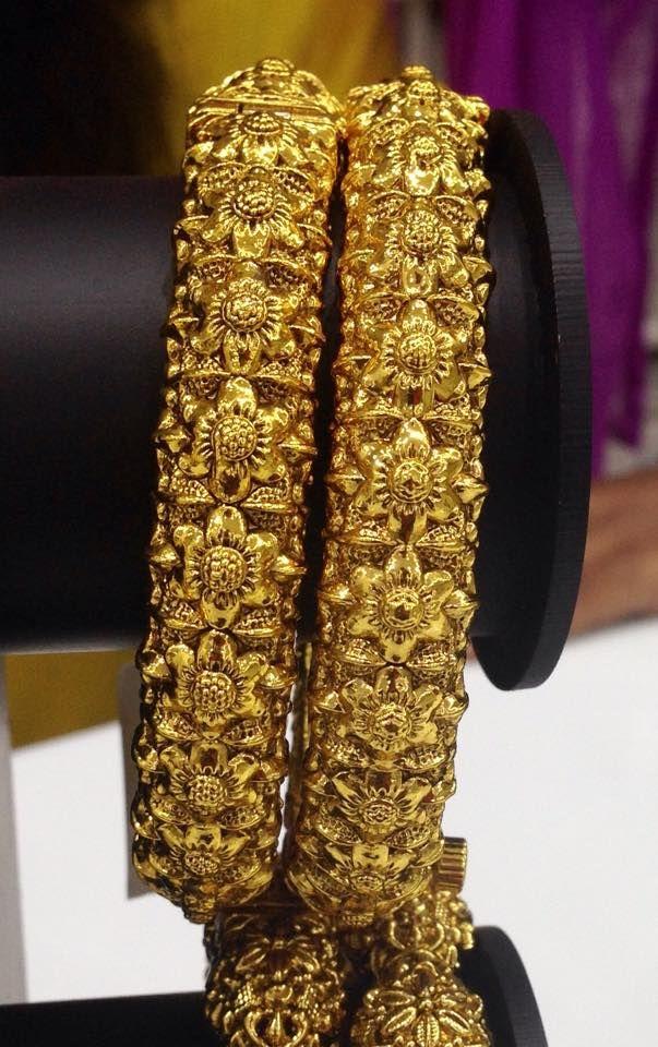 Beautiful Antique Kada Code Bak 382 Price 1395