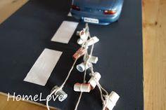HomeLove: DIY - Geldgeschenk zur Hochzeit