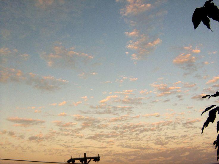 Cielo Barranquillero
