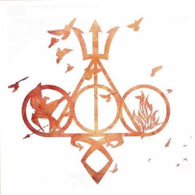 Fandom symbols