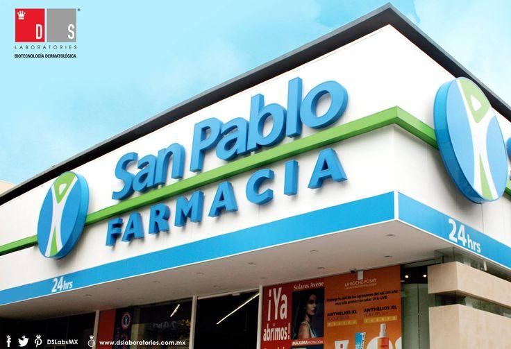 Los productos de DS Laboratories México podrán